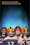 Poster - Red Hot Chili Peppers - Poster - Astronauts + Ü-Poster von Red Hot Chili Peppers