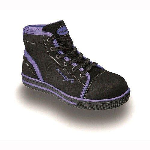 runnex-scarpe-alte-di-sicurezza-s3-5381-donna-girl-star-alla-moda-e-leggero-nero-nero-5381