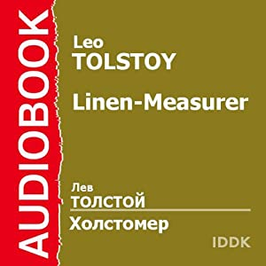 Linen-Measurer [Russian Edition] | [Leo Tolstoy]