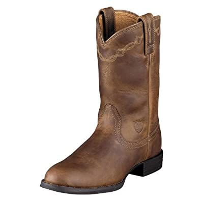 Ariat Ladies Heritage Roper Boot by Ariat