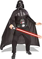 Rubie's Costume Star Wars Darth Vader Adult Kit
