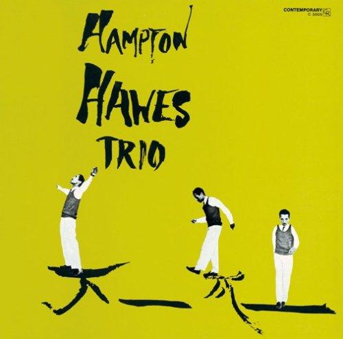Hampton Hawes Trio, Vol. 1 Hampton Hawes
