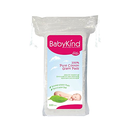 babykind-giant-square-cotton-pads-pack-of-600