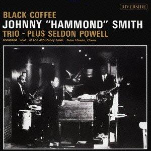 Johnny Hammond Rufus Toofus