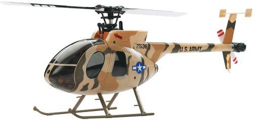 Héli-Max - Hmxe0813 - Modélisme - Aviation - Hélicoptère Md 530 Rtf