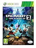 Disney Epic Mickey: The Power Of 2 XBOX 360