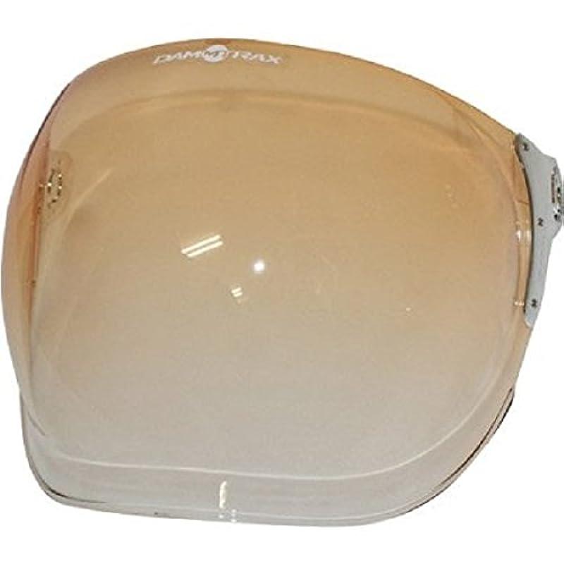 댐 트럭《스》(DAMMTRAX) 헬멧 쉴드 BUBBLE-Bee
