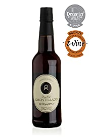 Dry Old Amontillado Sherry - Case of 6