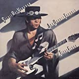 Stevie Ray Vaughan & Double Tr Texas Flood (+Bonus) (Jpn)