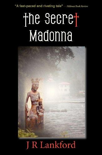 Best Price The Secret Madonna The Jesus Thief Series097189020X