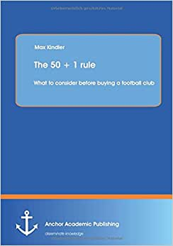 The 50 + 1 Rule: What To Consider Before Buying A Football Club