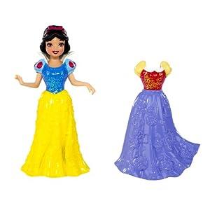 【クリックでお店のこの商品のページへ】ディズニープリンセス フェイバレットモーメントドール 白雪姫(W5592)