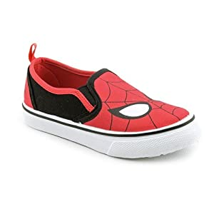 Marvel Spider-Man SPS700 Sneaker (Toddler/Little Kid) by Marvel