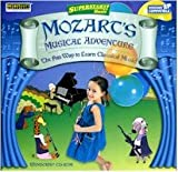 Product B0051EE9S4 - Product title BRAND NEW Selectsoft Publishing Superstart Mozarts Musical Adventure Logical Thinking Sound Discrimination