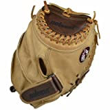 Nokona Buffalo Combo BCF-3250C Fastpitch Catchers Mitt 32.5