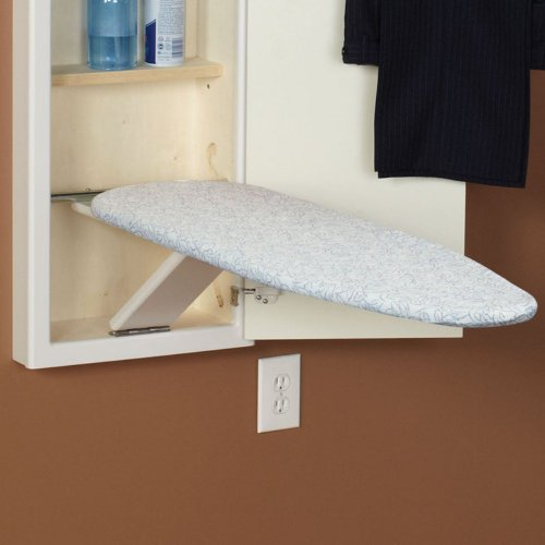 Stowaway In-Wall Ironing Board Replacement Cover