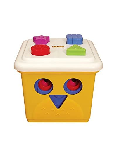 Preescolar K's Kids Cubos De Juego Apilables