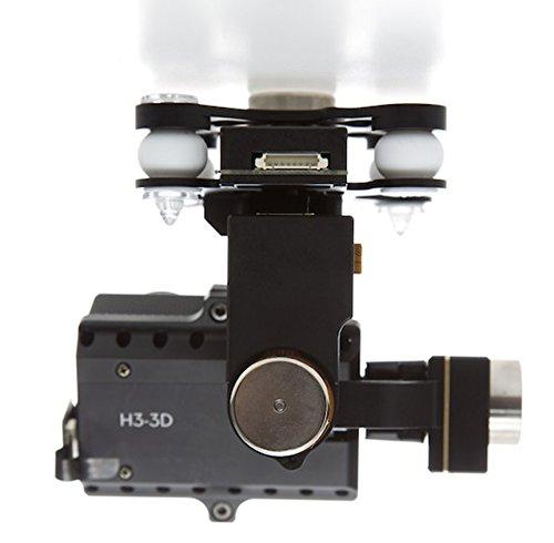 DJI Zenmuse H3-3D - 6