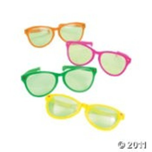 Jumbo Assorted Sunglasses