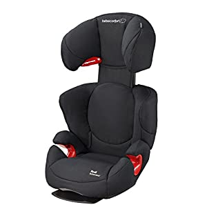 Bébé Confort Siège Auto Groupe 2/3 Rodi Air Protect Black Raven Collection 2015