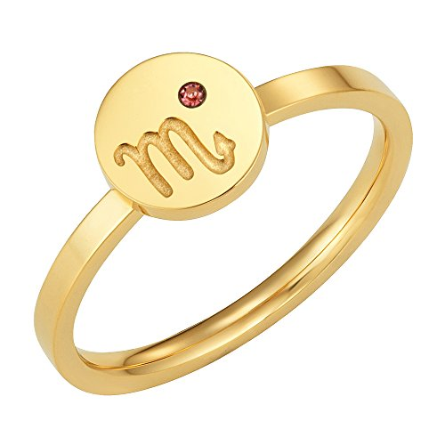 Scorpios are ambitious, intriguing, discerning and magnetic to others ...