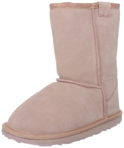 Emu Australia Toddler Wallaby Lo Pink Classic Boot K10102 9 UK