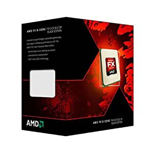 AMD FX-8120 8-Core Black Edition Processor Socket