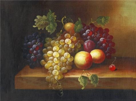 the-high-quality-polyster-canvas-of-oil-painting-still-life-with-fruits-size-24x32-inch-61x82-cm-thi