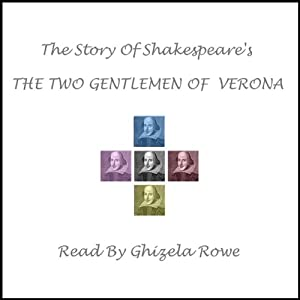 Shakespeare's The Two Gentlemen Of Verona | [William Shakespeare]