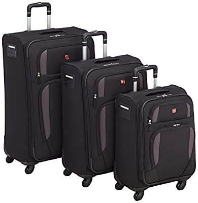 SwissGear Luggage Set from Wenger