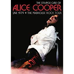The Strange Case of Alice Cooper