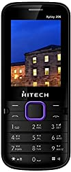 HITECH Xplay 206(Black, Purple)