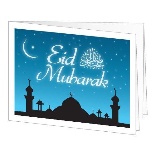Amazon Gift Card - Print - Eid Mubarak