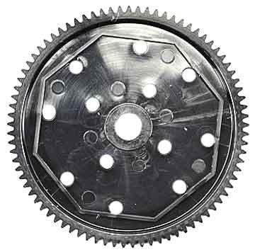 Kimbrough 81T 48P Spur Gear 9651, SC10, B4, T4