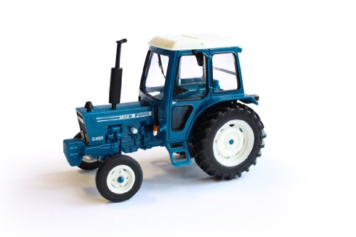 Britains Ford 6600 Tractor