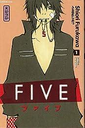 Five - tome