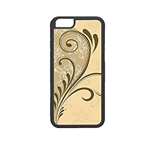 Vibhar printed case back cover for Apple iPhone 5s BeagePattern