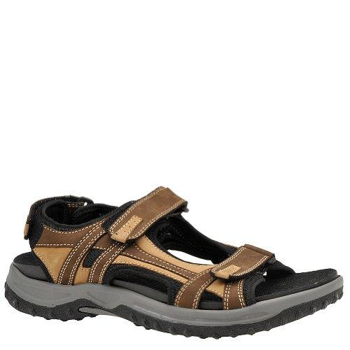 Mens Toe Loop Sandals front-908869