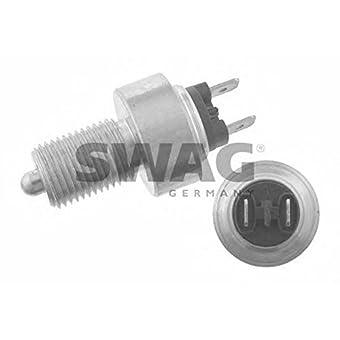 SWAG 10907838Interruptor de luz de freno