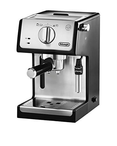 Delonghi Cafetera Espresso ECP35.31 Plateado