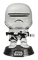 Star Wars Episode 7 Funko Pop - First Order Flametrooper  Funko Pop! Star Wars: