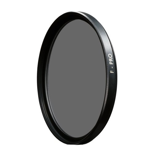 B+W 72mm ND 1.8-64X with Single Coating (106)