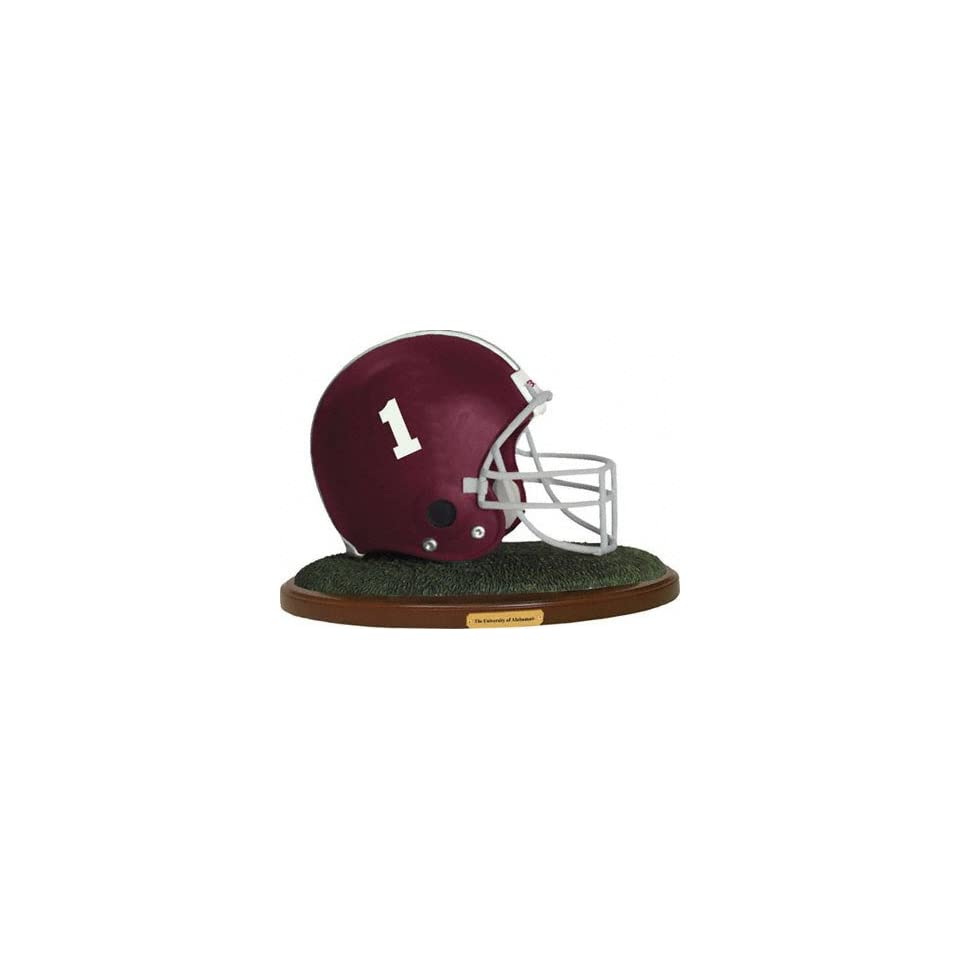 Alabama Crimson Tide Replica Helmet