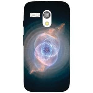 Motorola Moto G - Telecast Matte Finish Phone Cover