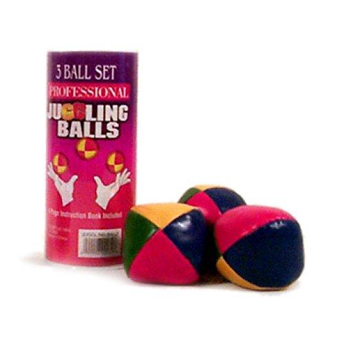 Professional-Juggling-Balls-Large