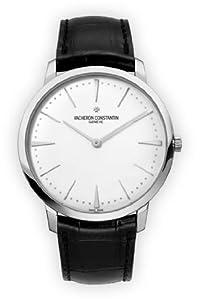 Vacheron Constantin Patrimony Patrimony Grand Taille Mens Watch #81180/000g-9117
