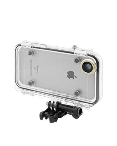 Unotec Funda Waterproof iPhone 6/6S