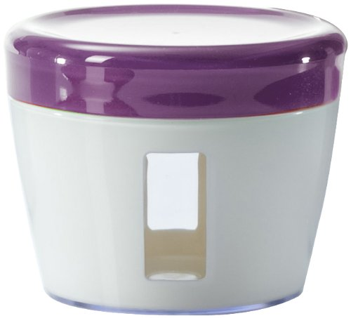 Omada M3251Pr Cyclamen Oblo' Jar, 17-Ounce