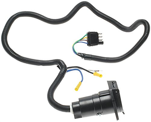 ACDelco TC177 Professional Inline to Trailer Wiring Harness Connector (S10 Blazer Performance Parts compare prices)