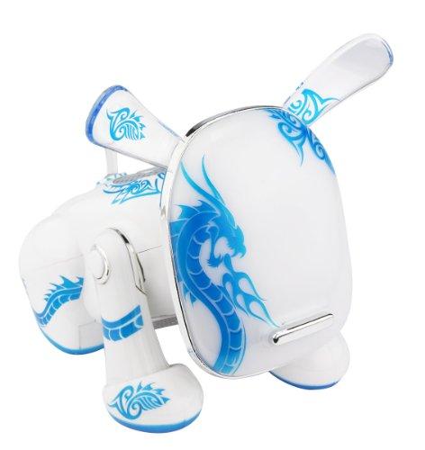hasbro-750471860-i-dog-ampd-blue-tattoo-cagnolino-robot-colore-blu